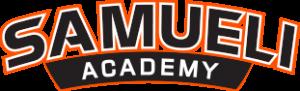 Samueli Academy logo
