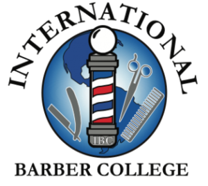 International Barber College logo