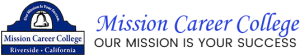 Mission Career College logo