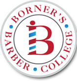 Borner's Barber College, Inc logo