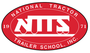 National Tractor Trailer School logo