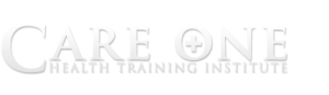 Care One Health Training Institute logo