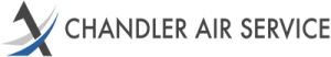 Chandler Air Services logo