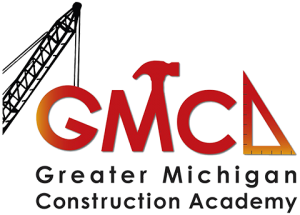 Greater Michigan Construction Academy logo