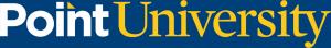 Point University logo