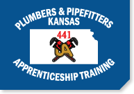 Plumbers & Pipefitters Apprenticeship Training of Kansas logo