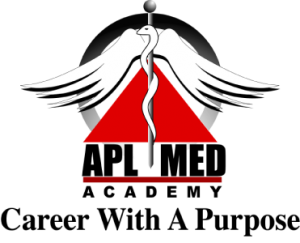 APLMED Academy logo