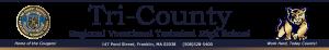 Tri-County Regional Vocational Technical High School logo