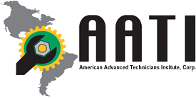 AATI - American Advanced Technician Institute logo