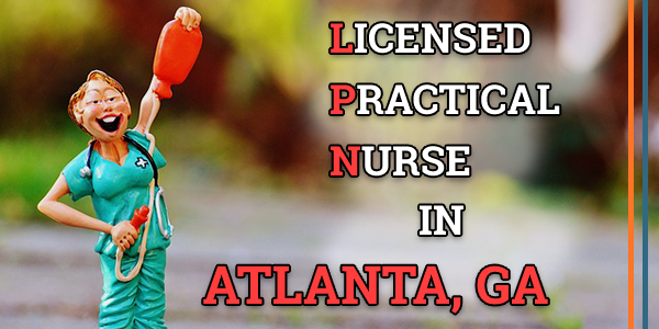 LPN Classes in Atlanta, GA