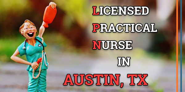 LPN Classes in Austin, TX