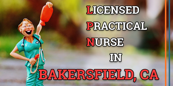 LPN Classes in Bakersfield, CA