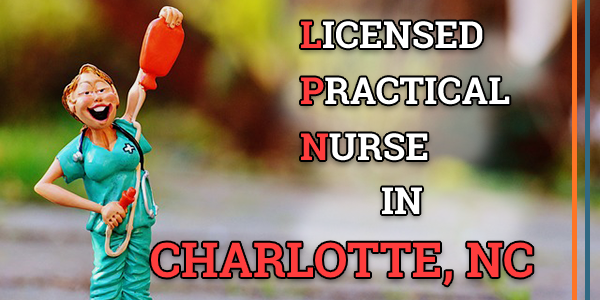 LPN Classes in Charlotte, NC