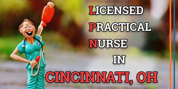 LPN Classes in Cincinnati, OH