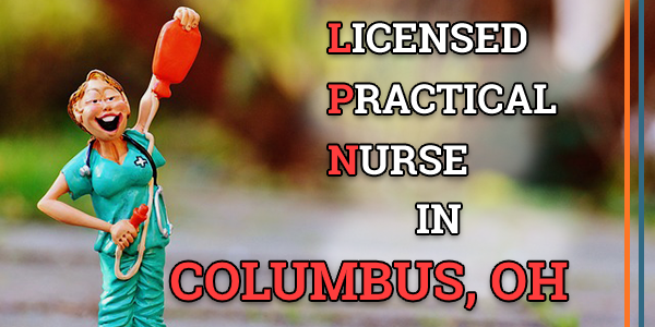 LPN Classes in Columbus, OH