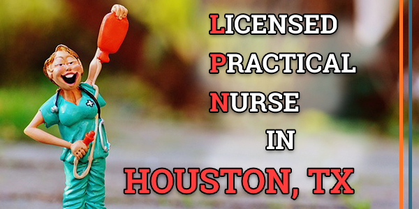LPN Classes in Houston, TX