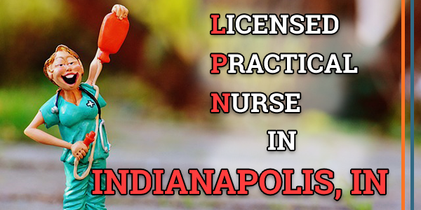 LPN Classes in Indianapolis, IN