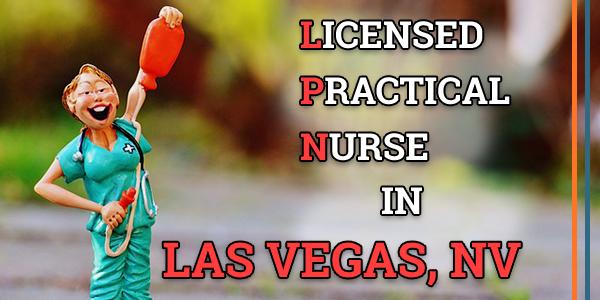 LPN Classes in Las Vegas, NV