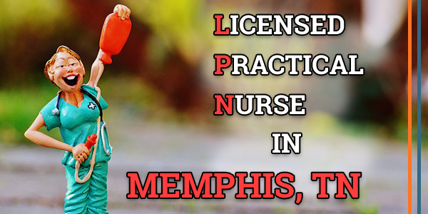 LPN Classes in Memphis, TN