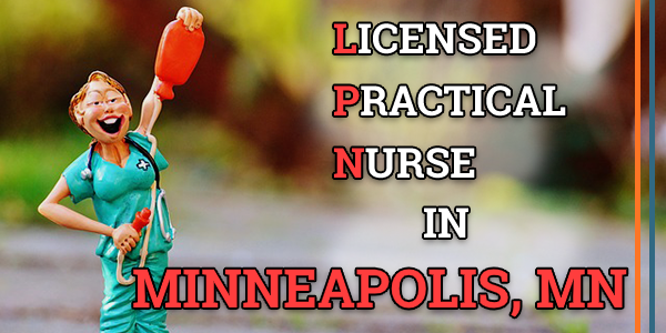 LPN Classes in Minneapolis, MN