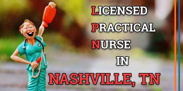 LPN Classes in Nashville, TN