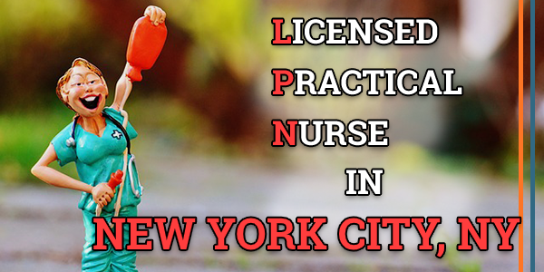 LPN Classes in New York, NY