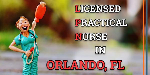 LPN Classes in Orlando, FL