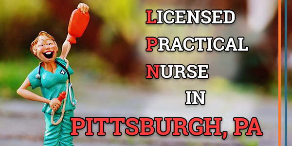 LPN Classes in Pittsburgh, PA