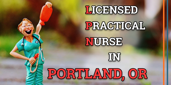 LPN Classes in Portland, OR