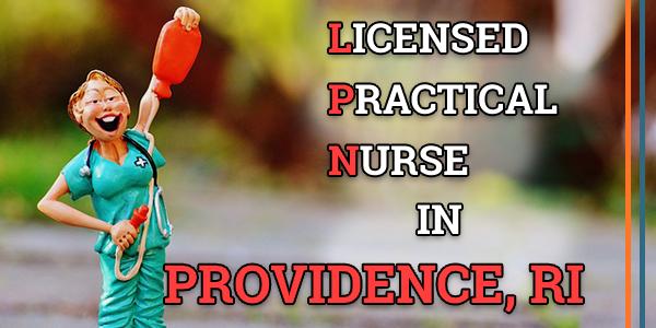 LPN Classes in Providence, RI