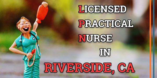 LPN Classes in Riverside, CA
