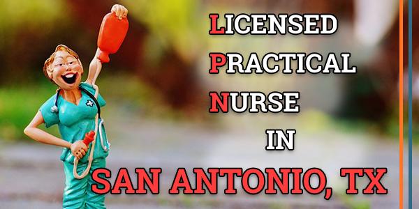 LPN Classes in San Antonio, TX
