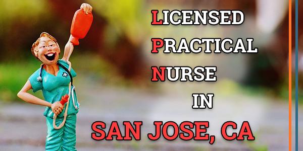 LPN Classes in San Jose, CA
