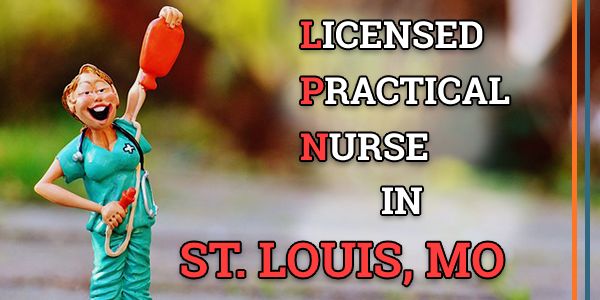 LPN Classes in St. Louis, MO