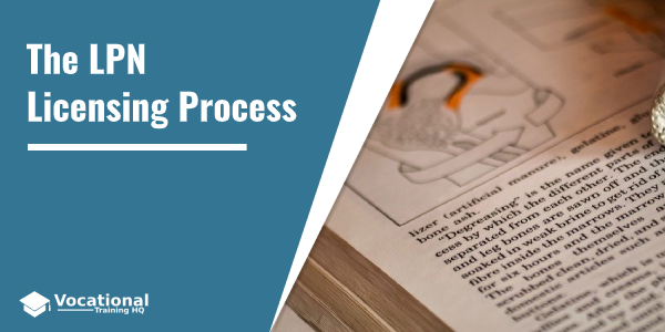 The LPN Licensing Process