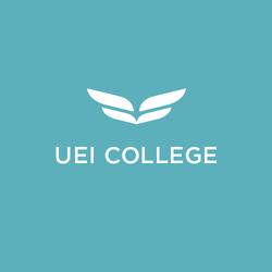 UEI College - Anaheim logo