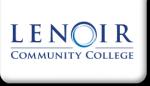 Lenoir Community College logo