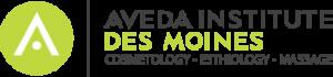 Aveda Institute Des Moines logo