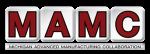 MAMC (Michigan Advanced Manufacturing Collaboration) logo
