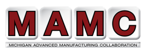 MAMC (Michigan Advanced Manufacturing Collaboration) logo