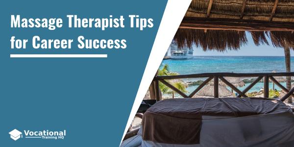 Massage Therapist Tips