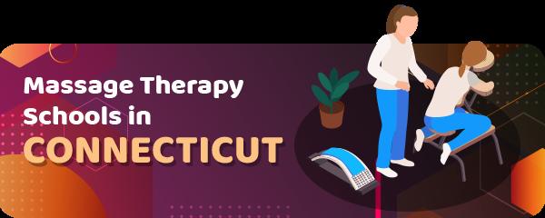 Licensed Massage Therapist (LMT) in Connecticut