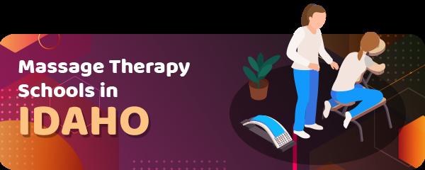 Licensed Massage Therapist (LMT) in Idaho