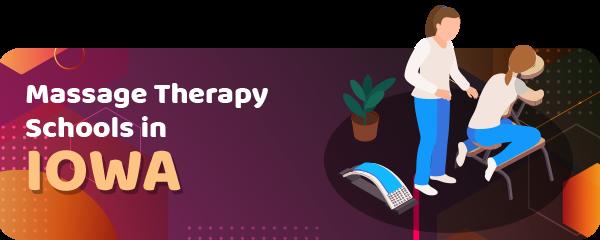 Licensed Massage Therapist (LMT) in Iowa