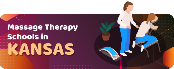 Licensed Massage Therapist (LMT) in Kansas