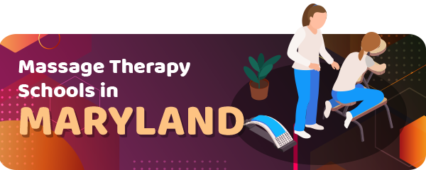 Licensed Massage Therapist (LMT) in Maryland
