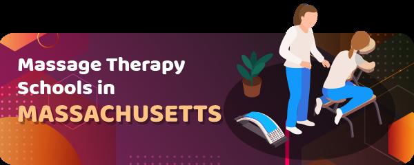 Licensed Massage Therapist (LMT) in Massachusetts