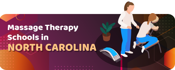 Licensed Massage Therapist (LMT) in North Carolina