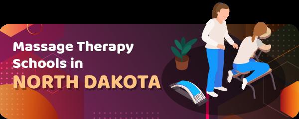 Licensed Massage Therapist (LMT) in North Dakota