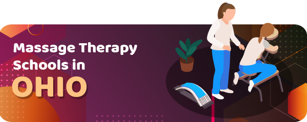 Licensed Massage Therapist (LMT) in Ohio